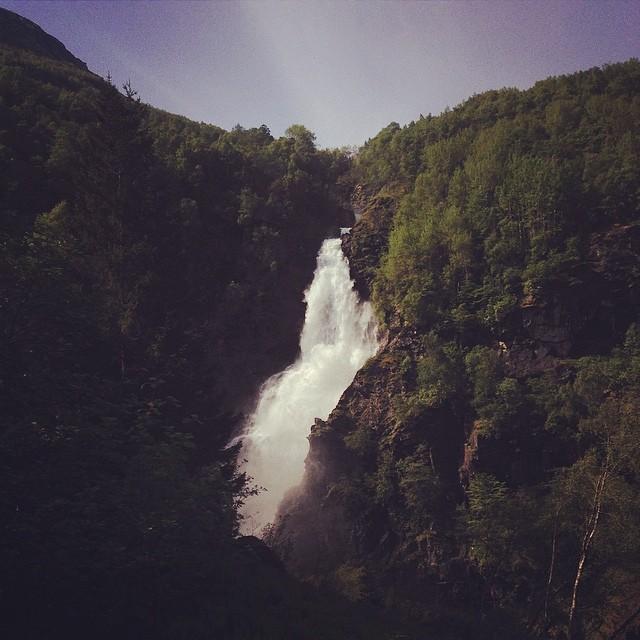 Hej Norge!