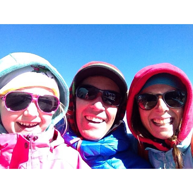 Fint på höjd idag!#montblanc #aiguilledumidi #chamonix #bergsresor #elevenate #dynastar