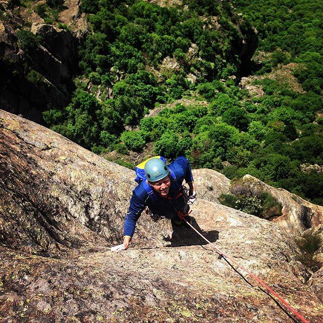 Idag drog sommar säsongen igång med hårdkörning från första till sista grepp.#valledaosta #sylvie #sbo #bergsresor #elevenate