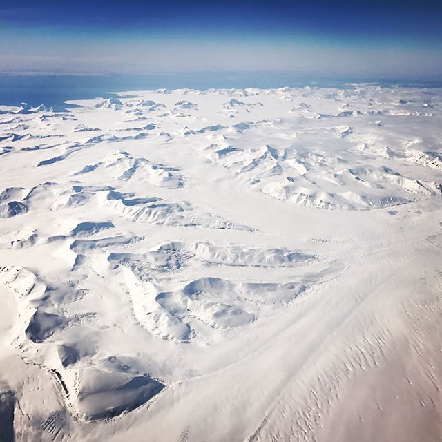 Nu ska vi se hur det här går, 17 dagar med topptur!#svalbard #bergsresor #arcticguides #skitouring