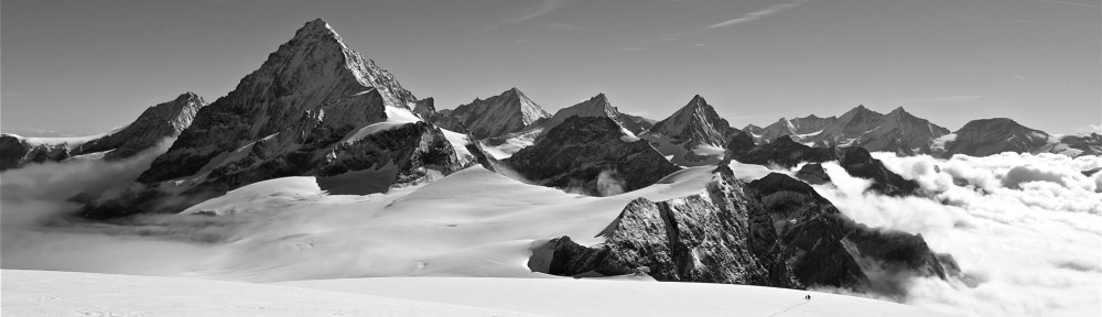 Bergsresor Rock & Ice